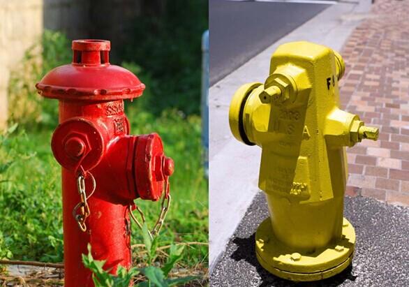 洒水车能否在消防栓上取水