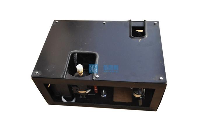 冷藏车220V/380V外接备用电源