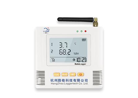 杭州路格温湿度记录仪,GPRS 记录变送器 G95-4PS,电源等。图片二